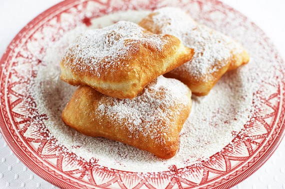 Beignet Party – New Orleans Sweet Treats